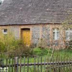 Dzierżążno Małe – stary dom