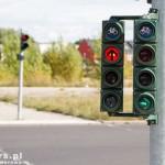 Sygnalizacja dla rowerzystów