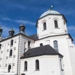 Grodzisk Wielkopolski. Kościół farny św. Jadwigi