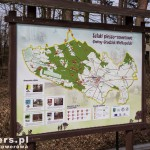 Szlaki pieszo-rowerowe gminy Grodzisk
