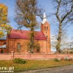 Nakielno – kościół pw. Św. Wawrzyńca