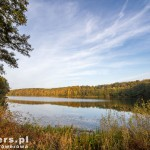 Jezioro Trzebin