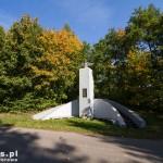Słomowo. Pomnik ku pamięci pomordowanych w I wojnie, powstaniu wielkopolskim i 1920