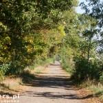 Droga na Zawory – rowerowy szlak kosynierów