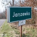 Wjechałem na międzynarodowy szlak rowerowy wokół Zalewu Szczecińskiego R-66