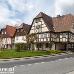 Najwięcej domów przysłupowych zachowało się we wschodniej części Saksonii, gdzie zinwentaryzowano ich do tej pory ok. 6200