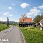 W drodze do Waltersdorf