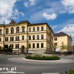Großschönau budynek szkoły