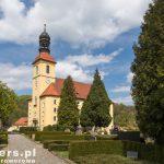 Großschönau kościół