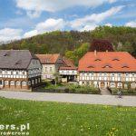 Großschönau – domy przysłupowe