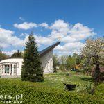 Wiosenne porządki wokół kościoła