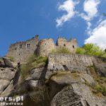 Atrakcja dnia: późnogotycki zamek …