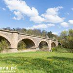 Most kolejowy na Mandau
