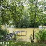 Rakoniewice – park krajobrazowy o pow. 12 ha