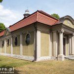 Rostarzewo. Kościół pw. Św. Józefa