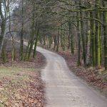 Droga przez Złotkowo