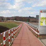 Wartę przekraczam w Biedrusku