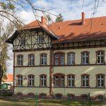 Biedrusko. Przedszkole