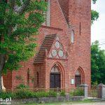 Łasko kościół