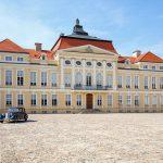 Rogalin – pałac
