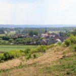 Panorama Radolina