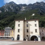 Riva del Garda starówka
