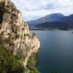 Widok na Monte Brione