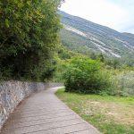 Jedziemy szlakiem Anello Garda Sarca