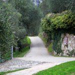 Anello Garda Sarca w stronę Teno