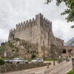 Zamek Teno z XII w
