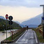 Wracamy w deszczu do Rivy del Garda