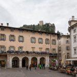 Arco – stare miasto