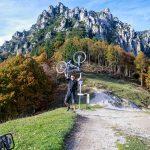 Przełęczy Bocca di Trat zdobyta