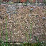 Kamienny fundament