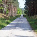 W drodze na Przeborowo