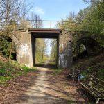 Pierwszy wiadukt