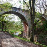Most nad Cieszynką