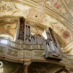 Kościół Św. Marka (San Marco). Grywał tu Mozart