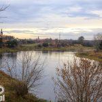 Obrzycko – panorama miasta