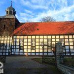 Tarnówka – szachulcowy kościół
