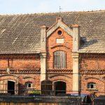 Budynek gospodarczy z 1891 r.