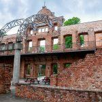 Pałac Hatzfeldów po rewitalizacji.