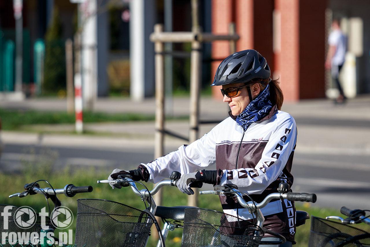 Dzięki atrakcyjnemu wzornictwu ABUS URBAN-I 3.0 spodoba się wielu rowerzystom